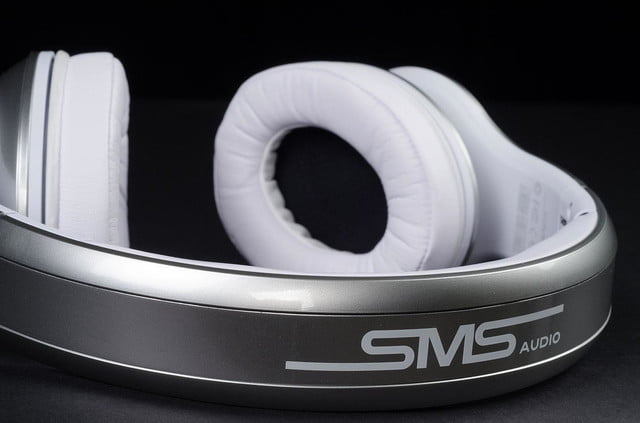 SMS Street by 50 Cent back angle