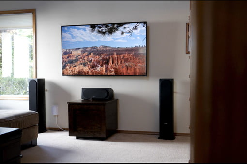 How To Determine What Size TV Buy
