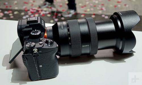 Sony A7R III Hands-On Review | Double the Power, Double the Fun