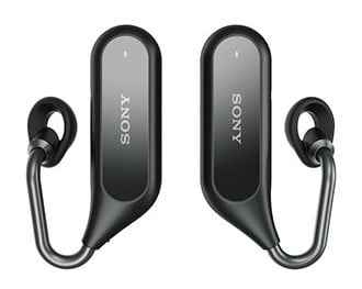 sony ear duo review