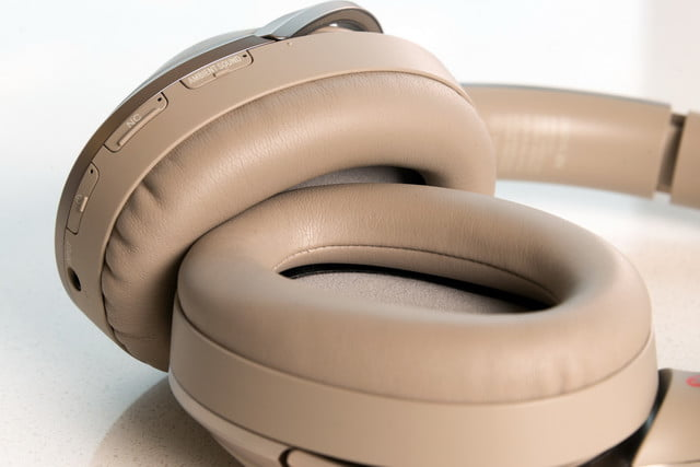 Sony MDR-1000x headphones review