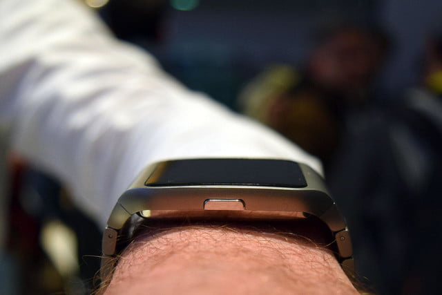 sony stainless steel smartwatch 3 0075