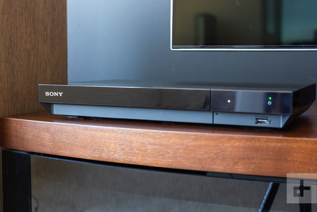 sony ubp x700 right angle