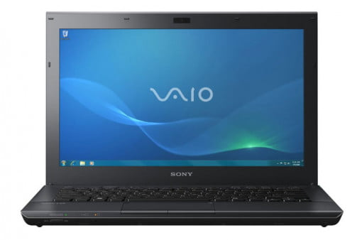 sony vaio s series review digital trends rh digitaltrends com sony vaio s series service manual Sony Vaio Vgn-Fw373j Manual