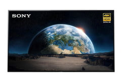 Sony XBR-A1E Series (XBR65A1E) review