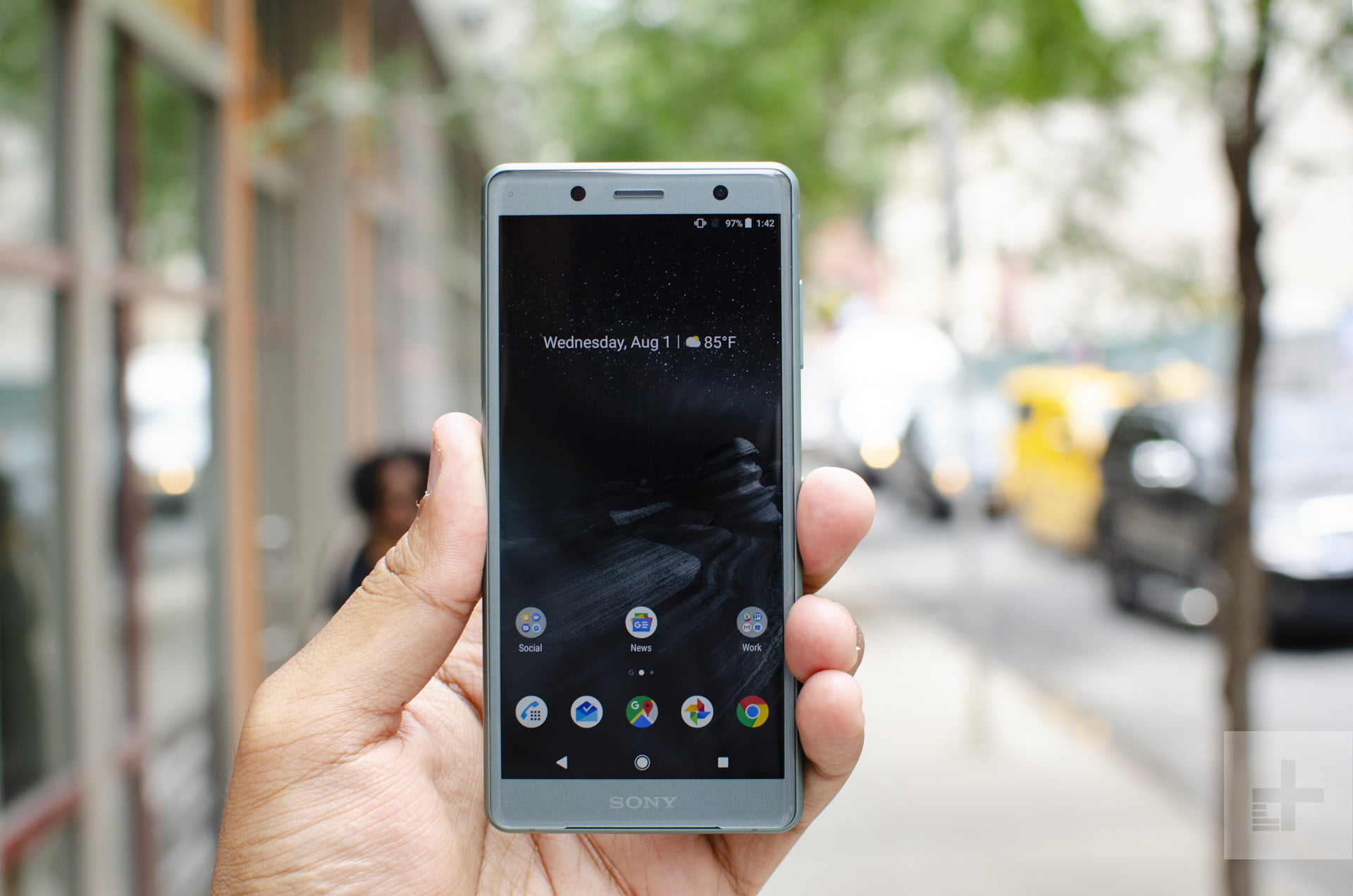 Best Small Smartphone 2019 The Best of the Smallest Smartphones in the World | Digital Trends