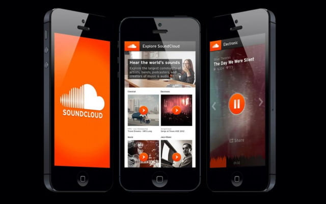 soundcloud how to add songs to playlist
