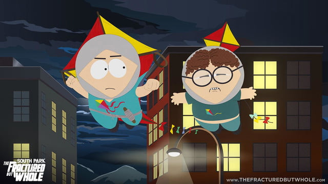South Park Fractured but Whole screenshot 4
