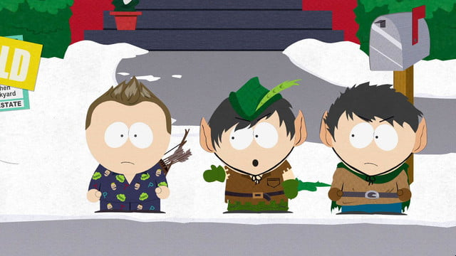 South Park screenshot 5