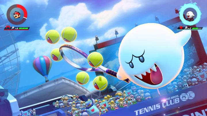 mario tennis aces beginners guide special shot