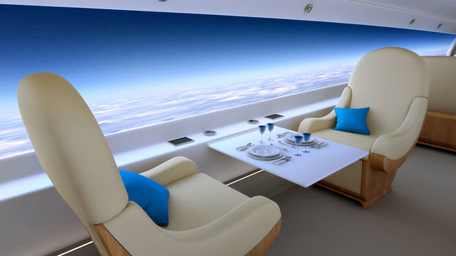 high speed concepts that could mark the return of supersonic travel spike s 512 jet 33