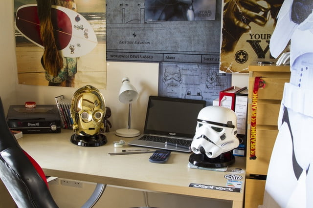 star wars bluetooth speakers quit kickstarter early major backing 4