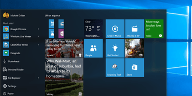 How to Use and Customize the Windows 10 Start Menu | Digital Trends