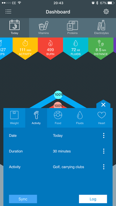 styr labs fitness eco system review screenshot 0004