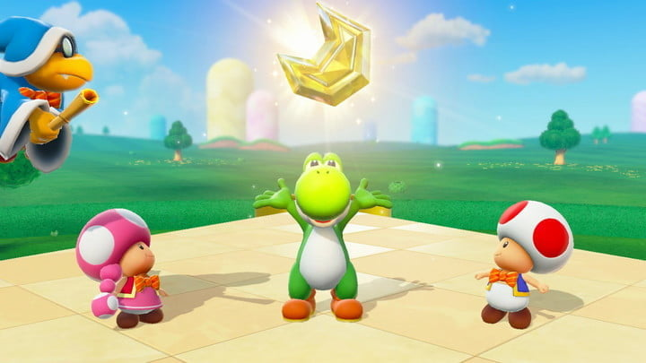 super mario party how to unlock characters challenge road guide unlockables 2 720x720