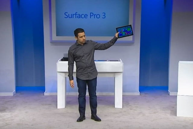 surface pro 3 news event 004
