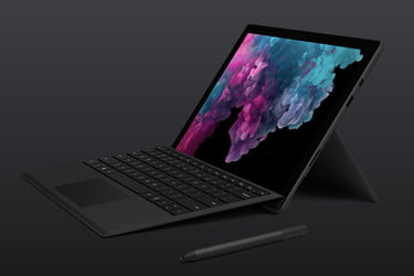 Surface Pro 6 and Laptop 2 Ship with Windows 10 Home