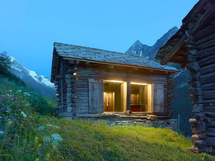 best tiny houses you can rent swisstinyhome