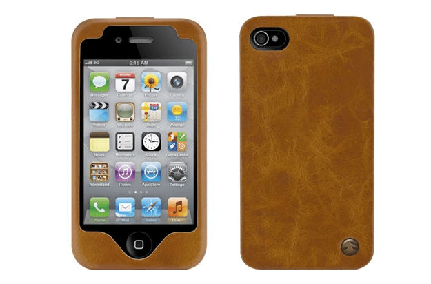 best iphone 4s cases switcheasy lux for 4