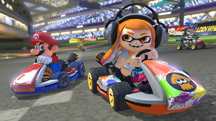 Best Nintendo Switch Multiplayer Games (August 2019) | Digital Trends