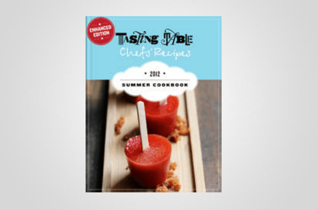 The best free books for the ipad digital trends tabletop cookbook ebook image fandeluxe Gallery