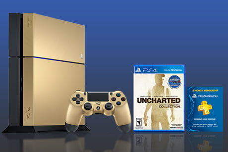 Sony And Taco Bell Are Giving Away Gold Ps4 Bundles