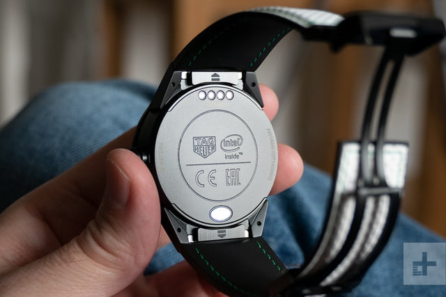 tag heuer connected modular 45 golf edition 13