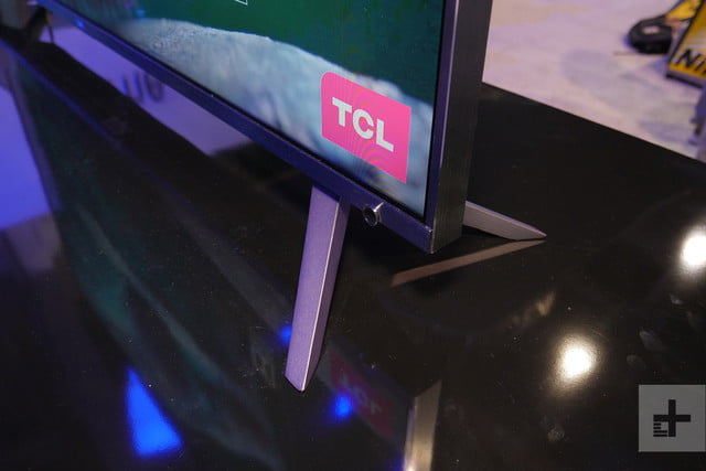 tcl 6 series 4k hdr led tv first look sleeper hit of 2018 ces2018 3