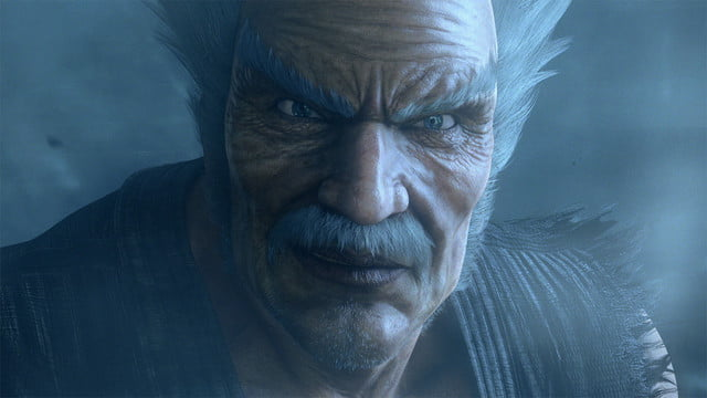 tekken 7 tekken7 screens 6