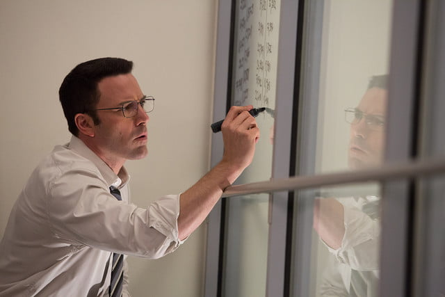 the accountant review 032