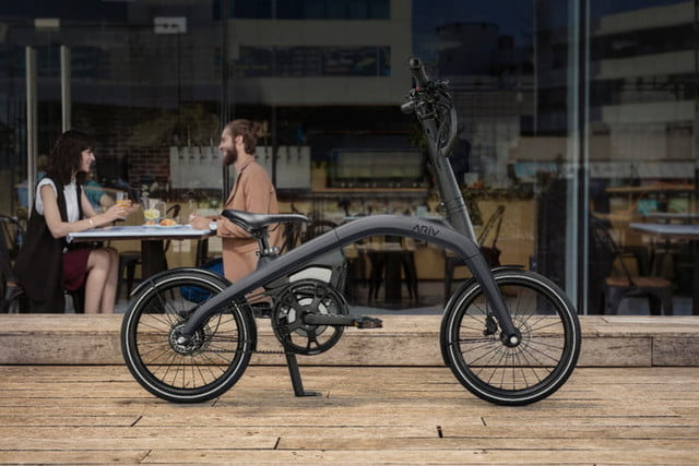 general motors cycles into a new market with its first ever ebikes the ar  v design team combined automotive and cycling expe