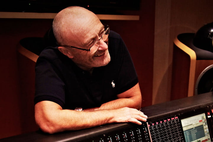 The Audiophile - Phil Collins