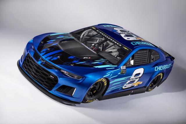 Chevrolets camaro zl1 nascar race car isnt all that it seems chevrolet camaro zl1 nascar pronofoot35fo Image collections