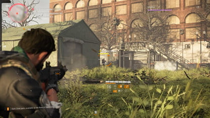 The Division 2: Dark Zone Guide for PvP and PvE Encounters