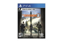 tom clancys the division 2 prd