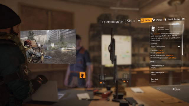Agent Skills | The Division 2 review