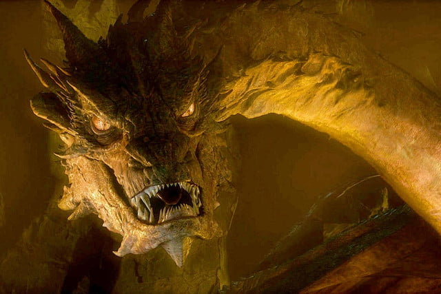 The Hobbit The Desolation of Smaug FX 020