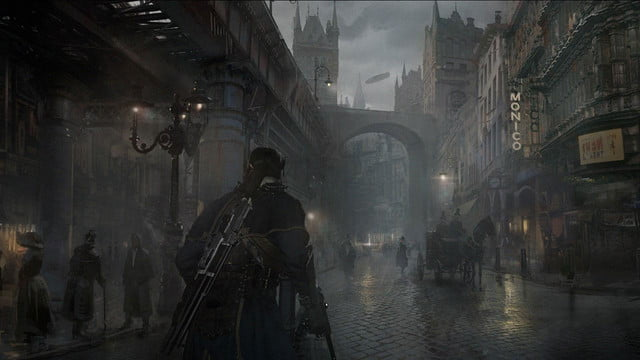 the order 1886 screenshot 025