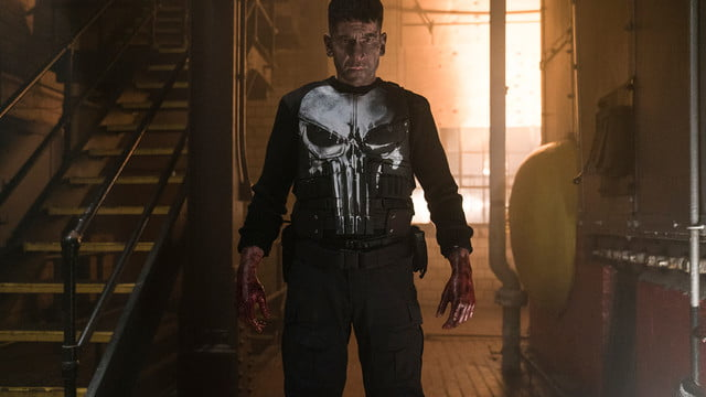 The Punisher Review