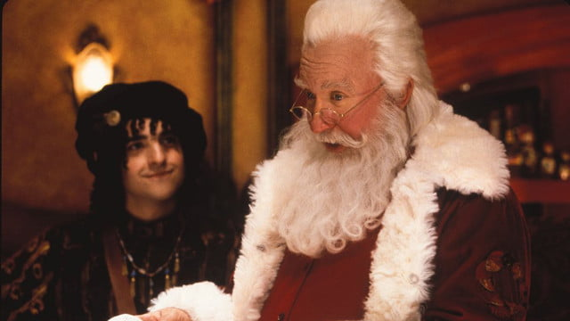 best movies to get you into the holiday spirit santa clause 2 di