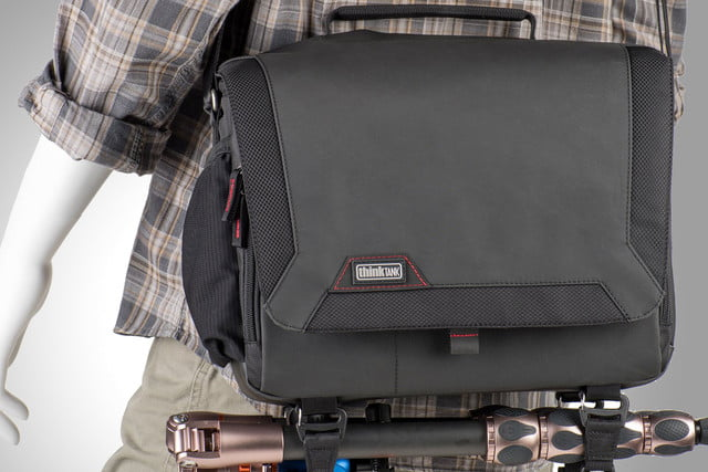 Think Tank Spectral camera bags put security first, but don't ...
