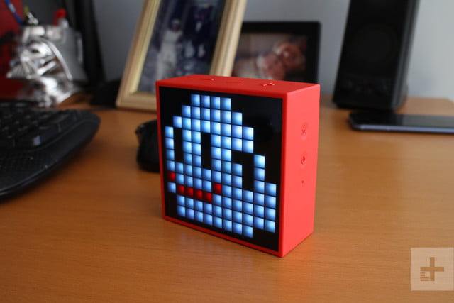 Divoom Timebox Mini ghost