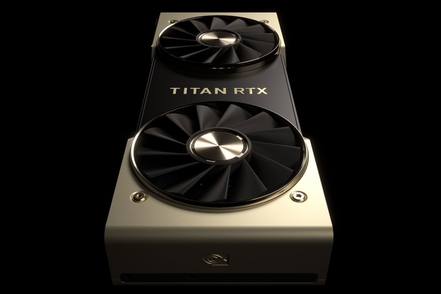Nvidia Titan RTX: Everything you need to know