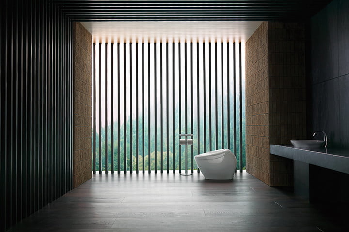 the modern toilet in our homes and businesses have evolved toto feature sm 2