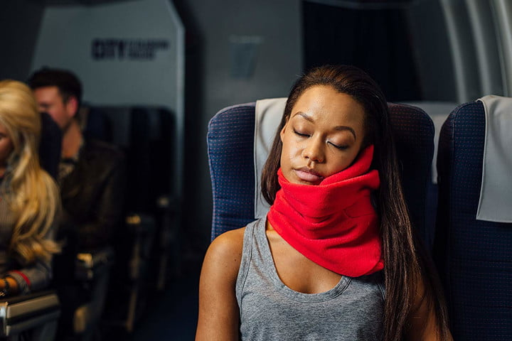 gift ideas for coworker that they will actually want travel pillow
