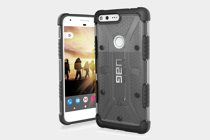 Urban Armor Gear Ash Case