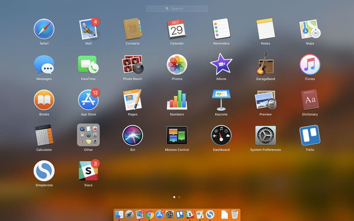 how to uninstall programs on a mac apps