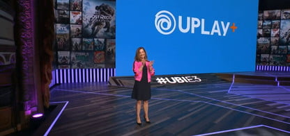 Ubisoft's Uplay+ PC gaming subscription will work with
