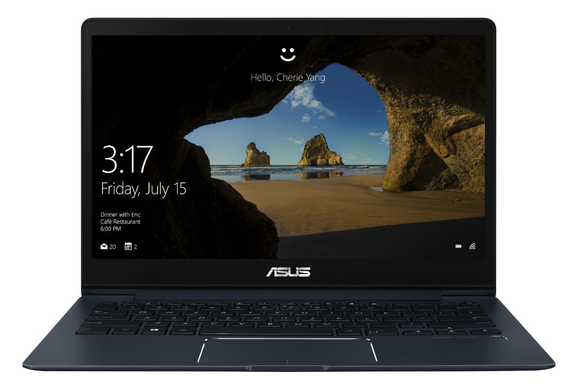 Asus ZenBook 13 UX331 is the Thinnest Laptop With Discrete Graphics