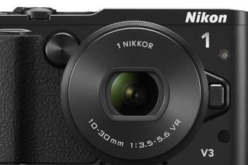 shooting 20 photos per second nikons v3 can even outgun dslrs 10 30 pd front featured